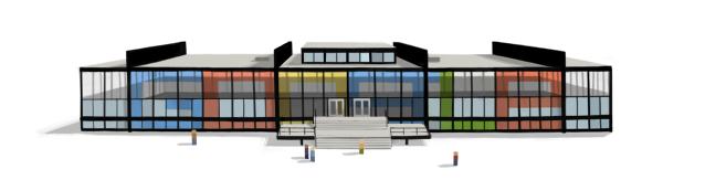 126 de ani de la nașterea lui Mies van der Rohe