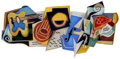 Juan Gris' 125th Birthday
