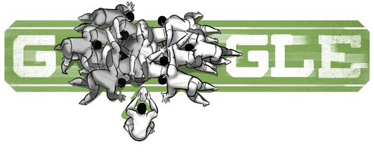 Rugby World Cup 2019 Opening Day